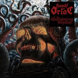 HANDS OF ORLAC / THE WANDERING MIDGET: Split