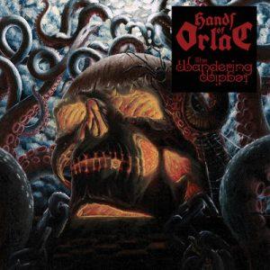 HANDS OF ORLAC / THE WANDERING MIDGET: Split