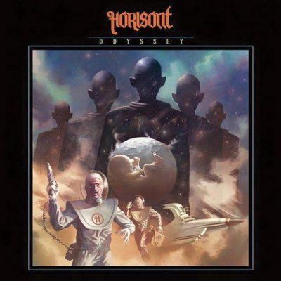 """HORISONT: """"Odyssey"""" startet am 18. September"""