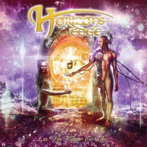 "HORIZONS EDGE: Video-Clip zu ""Let the Show Go On"" Album"