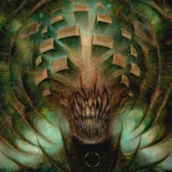 "HORRENDOUS: Neues Album ""Idol"""