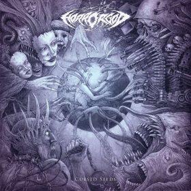 """HORROR GOD: erster Track vom Death Metal Album """"Cursed Seeds"""""""