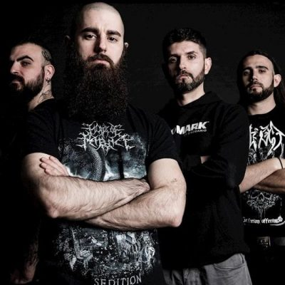 "HOUR OF PENANCE: Neues Death Metal Album ""Misotheism"""