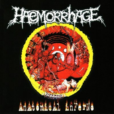 HAEMORRHAGE: Anatomical Inferno
