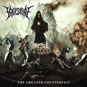 HAILSTONE: The Greater Counterfeit [Eigenproduktion]