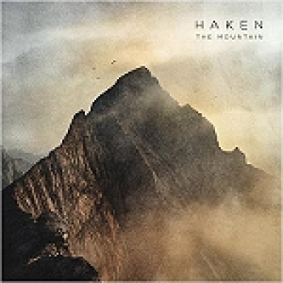 "HAKEN: ""The Mountain"" – Tracklist und weiterer Audiotrack"