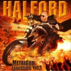 ROB HALFORD: Metal God Essentials Vol. 1