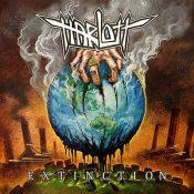 """HARLOTT: dritter Song vom neuen Album """"Extinction"""""""