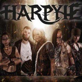 """HARPYIE: Video-Clip vom """"Anima""""-Album"""