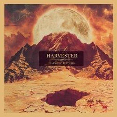 "HARVESTER: streamen kommendes Album ""Harmonic Ruptures"""