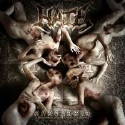 HATE: Anaclasis (A Haunting Gospel of Malice and Hatred)