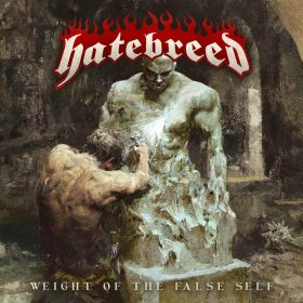 "HATEBREED: Lyric-Video ""Cling To Life"" vom neuen Album ""Weight Of The False Self"""