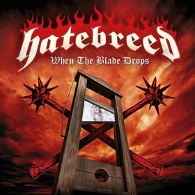 "HATEBREED: neue Standalone-Single ""When The Blade Drops"""
