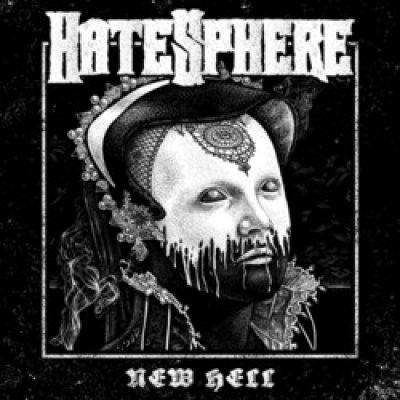"""HATESPHERE: Song von """"New Hell"""" online"""