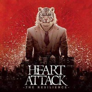 "HEART ATTACK: Video-Clip zum ""The Resilience""-Album"