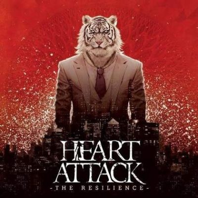 "HEART ATTACK: Video-Clip zum ""The Resilience""-Album"