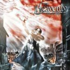 HEAVENLY: Dust To Dust