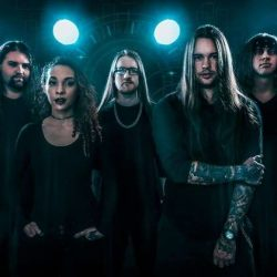 "HELION PRIME: Single ""Remnants of Stars"" mit neuem Line-Up"