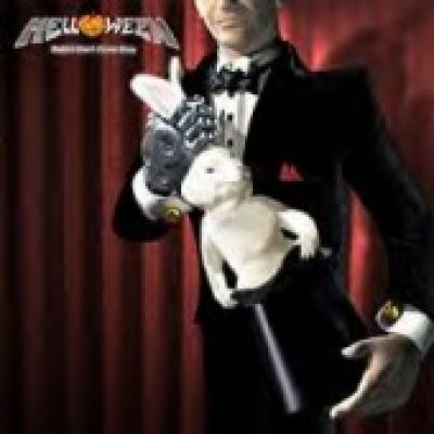 HELLOWEEN: Rabbit Don´t Come Easy