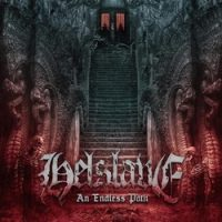 "HELSLAVE: Lyric-Video zu ""Devourers of Light"""