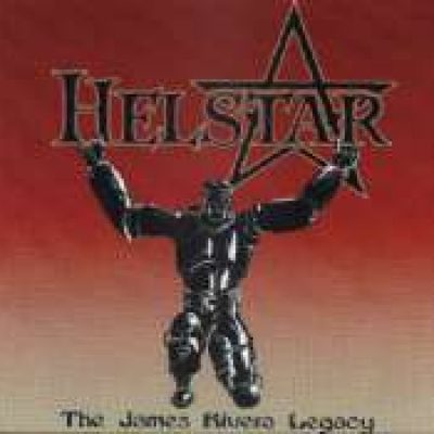 HELSTAR: The James Rivera Legacy