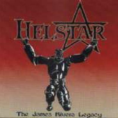 HELSTAR: The James Rivera Legacy