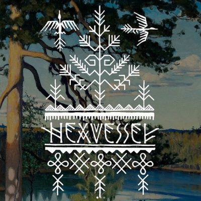 "HEXVESSEL: ""Live From The Forest"" Livestream am 9. Mai"