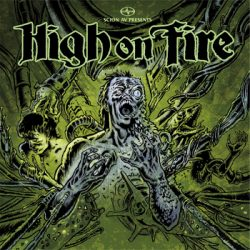 """HIGH ON FIRE: Video zu """"Slave The Hive"""""""
