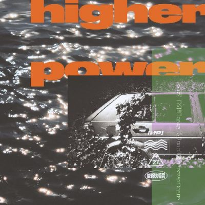"HIGHER POWER: neues Album ""27 Miles Underwater"" im Januar & Tour mit BEARTOOTH"