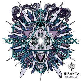 HIRANYA: Breathe Out