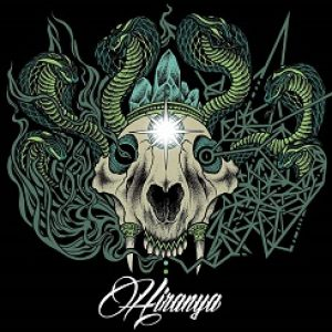 "HIRANYA: Debütalbum ""Breathe In"" als Stream"