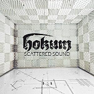 "HOKUM: neuer Song ""Scattered Sound"""
