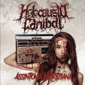 "HOLOCAUSTO CANIBAL: Track & FAQ von ""Assintonia Hertziana"" Compilation"