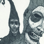 HORSEBACK: Neue EP ´On The Eclipse´ im Stream