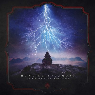 "HOWLING SYCAMORE: zweiter Song vom Album ""Seven Pathways To Annihilation"""