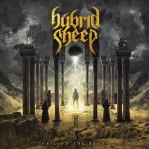 HYBRID SHEEP: Track vom kommenden Album