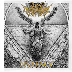 "I AM DESTRUCTION: Lyric-Video vom Technical Death Metal / Deathcore Album ""Nascency"""