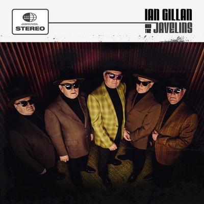 IAN GILLAN: Ian Gillan & The Javelins