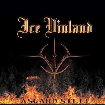"""ICE VINLAND: """"Asgard Steel"""" als Doppel-Vinyl"""