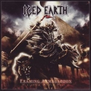 ICED EARTH: Framing Armageddon (Something Wicked Pt. 1)