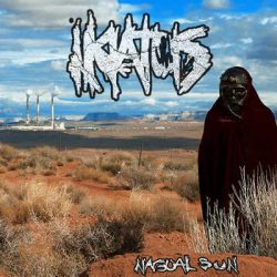 "I KLATUS: Video-Clip zu ""Beneath the Waves"""