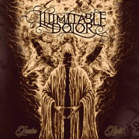 "ILLIMITABLE DOLOR: Neues Death-Doom Album ""Leaden Light"""