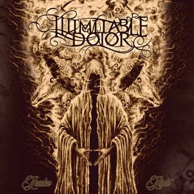 "ILLIMITABLE DOLOR: Neues Death-Doom Album ""Leaden Light"""