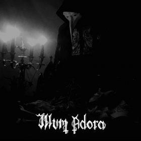 """ILLUM ADORA: Neues Album """"…of Serpentine Forces"""""""
