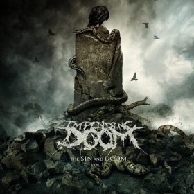 "IMPENDING DOOM: Track vom ""The Sin and Doom Vol. II"" Album"