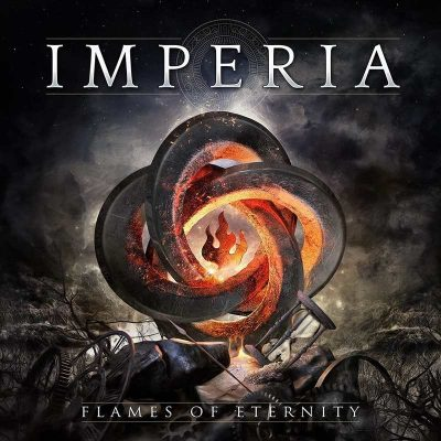 "IMPERIA: Erste Single vom ""Flames of Eternity"" Album"