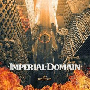 "IMPERIAL DOMAIN: Video-Clip vom ""The Deluge"" Album"