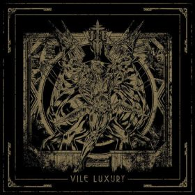 "IMPERIAL TRIUMPHANT: Track vom ""Vile Luxury"" Album"