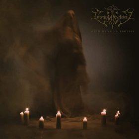 """IMPERIUM DEKADENZ: kündigen """"When We Are Forgotten"""" Album an"""