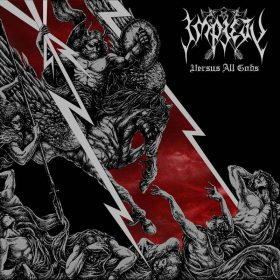IMPIETY: Versus All Gods
